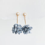 Alys (Blue) earrings